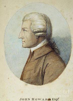 John Howard (1726?-1790) Poster by Granger