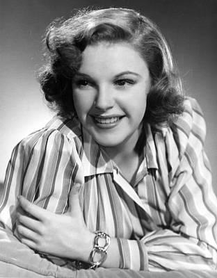 Judy Garland, 1940 Poster by Everett