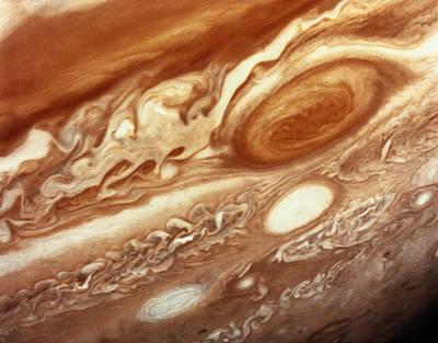 Jupiter Poster by InterNetwork Media