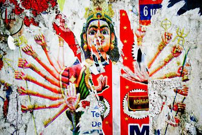 Kaliyuga Poster by Dev Gogoi