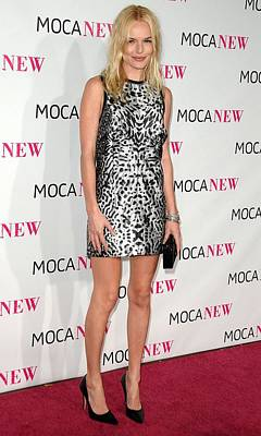 Kate Bosworth Wearing A Proenza Poster by Everett
