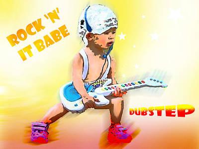 Kid Rock Poster