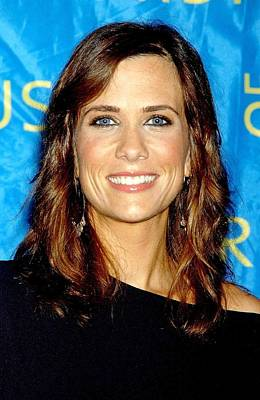 Kristen Wiig At Arrivals For American Poster by Everett