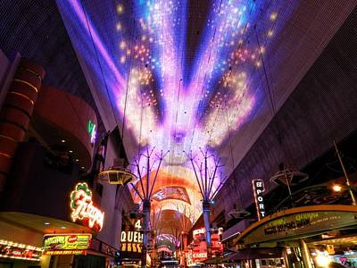 Las Vegas 062 Poster