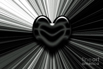 Let Love Shine Poster