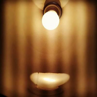 #light #lamp Poster