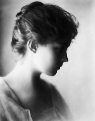Lillian Gish, Ca. Late 1910s Poster