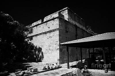 Limassol Castle Lemesos Republic Of Cyprus Europe Poster