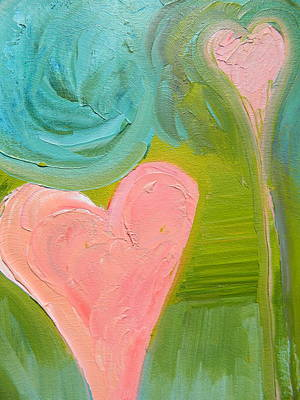 Love Flow Poster