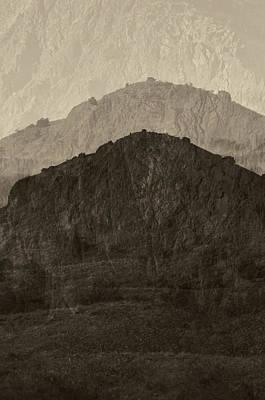 Magic Mt Sante Fe Poster