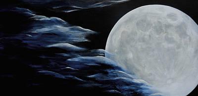 Magica Luna Poster