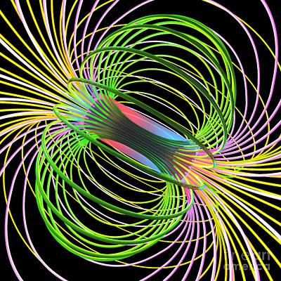 Magnetism 5 Poster