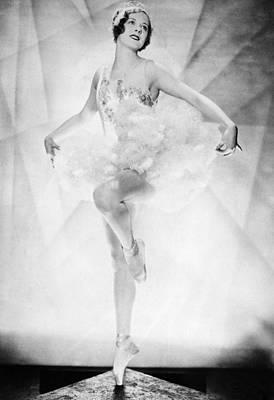 Marilyn Miller (1898-1936) Poster