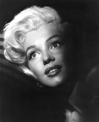 Marilyn Monroe, 1954 Poster by Everett