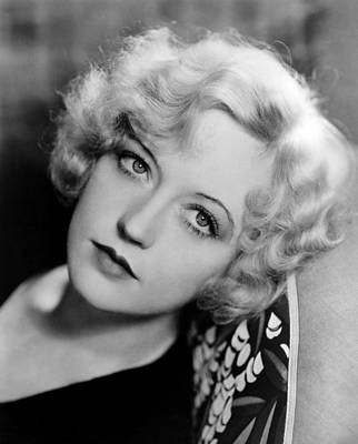 Marion Davies, Ca. Early 1930s Poster by Everett