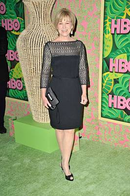 Mary Kay Place At Arrivals For Hbo Poster