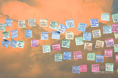 Messages In The Cloud . Rip Mr Steve Jobs . October 5 2011 . You Will Surely Be Missed Poster