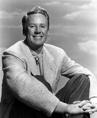 Miracle In The Rain, Van Johnson, 1956 Poster by Everett