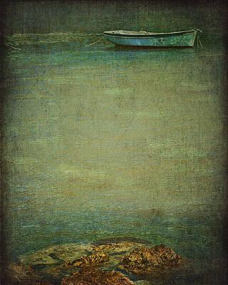 Molunat-croatia Poster