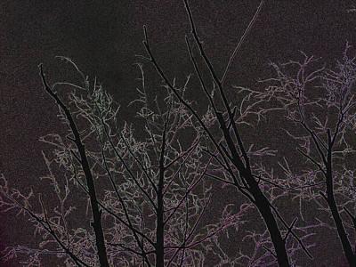 Moonlight I Poster