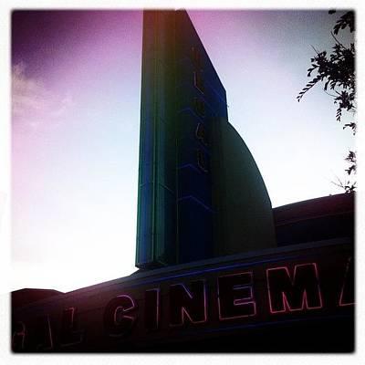 #movie #theatre #cinema #theatre Poster