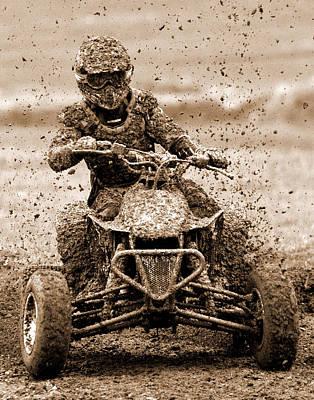 Mudder Poster