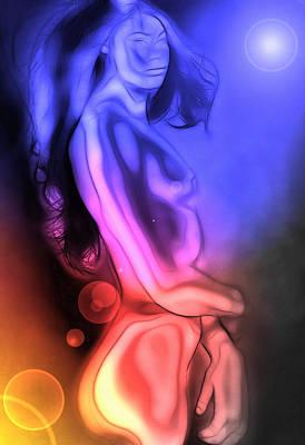Mutation By Moonlight Poster