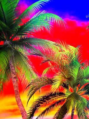 My Vegas Margaritaville 1 Poster