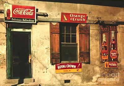 Natchez Mississippi 1940 Poster