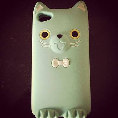 #new #iphone #case #4s #iphonesia #cute Poster