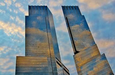 New York 003 Poster