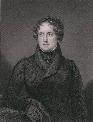 Nicholas Biddle 1786-1844 Was Appointed Poster