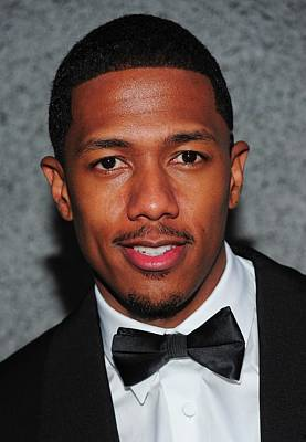 Nick Cannon At Arrivals For Operation Poster