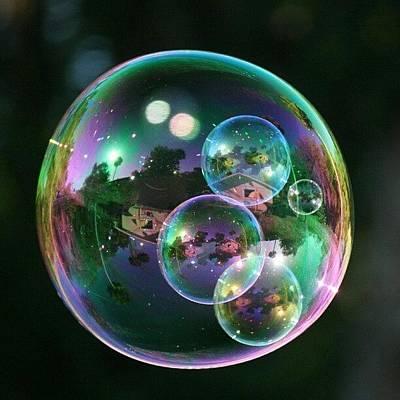 #nofilter #doubletap #bubbles Poster