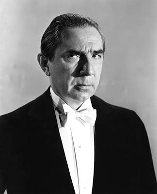 One Body Too Many, Bela Lugosi, 1944 Poster by Everett