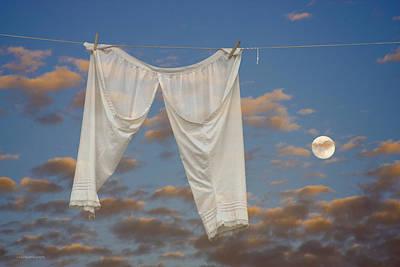 Pantaloon Moon Poster