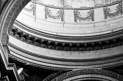 Pantheon Dome Poster