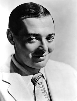 Peter Lorre, Ca. 1930s Poster