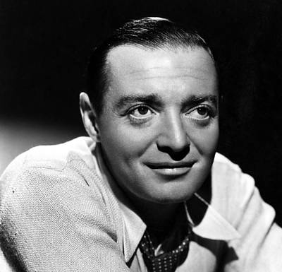 Peter Lorre, Ca. 1940s Poster