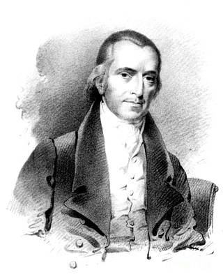 Philip Physick, Father Of American Poster by Science Source