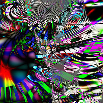 Phoenix Rising . Square . S3.s9 Poster by Wingsdomain Art and Photography