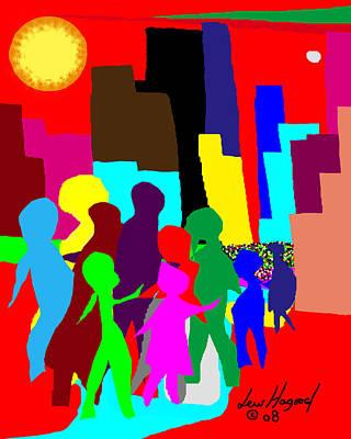 Pilgrimage 3 Poster