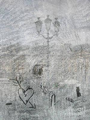 Place Vendome. Paris. France. Europe Poster by Bernard Jaubert