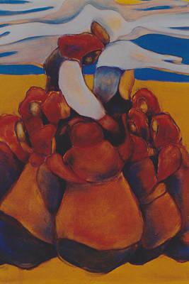 Prairie Prayer Poster by Irena Mohr