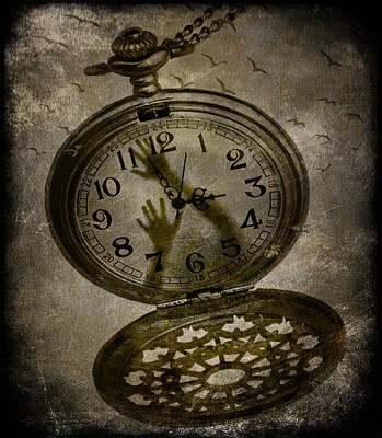 Prisoner Of Time Poster