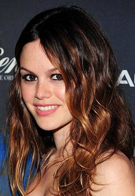 Rachel Bilson At Arrivals For Waiting Poster
