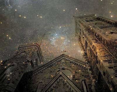 Magical Rattling Sky Poster