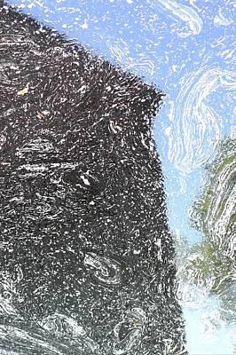 Reflection 2 Poster by Sara Walsh