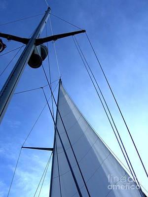 Sailing01 Poster