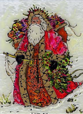Saint Nicholas Poster